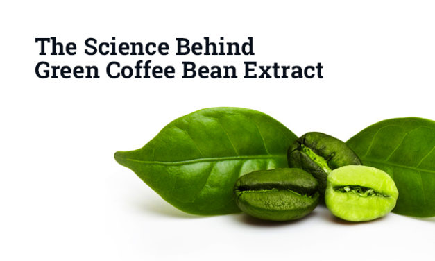 The Science Behind Green Coffee Bean Extract