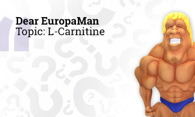 The Benefits of L-Carnitine