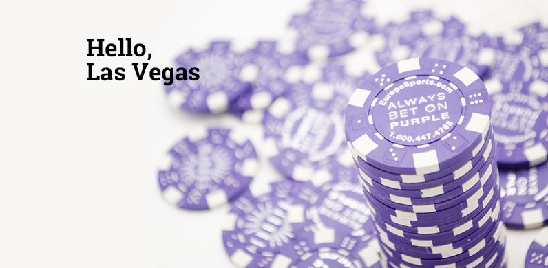 Hello, Las Vegas
