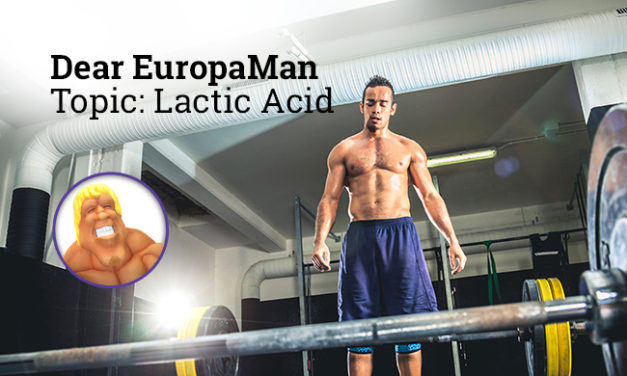 Is Lactic Acid Harmful?