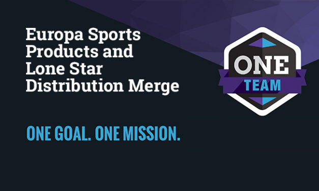 Europa Sports Products and Lone Star Distribution Merge to Create the World's Best Distributor of Sports and Health Nutrition