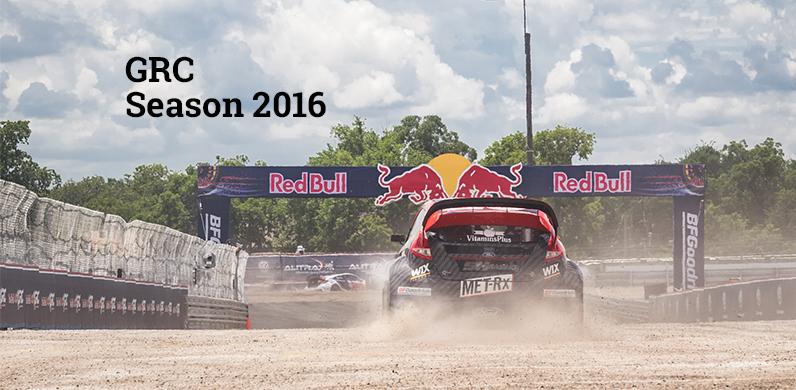 GRC Season 2016