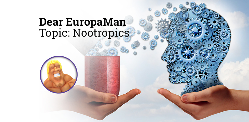 What Are Nootropics?