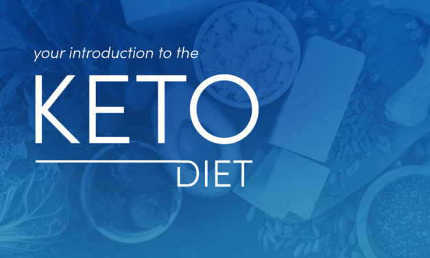 Your Introduction to the Keto Diet