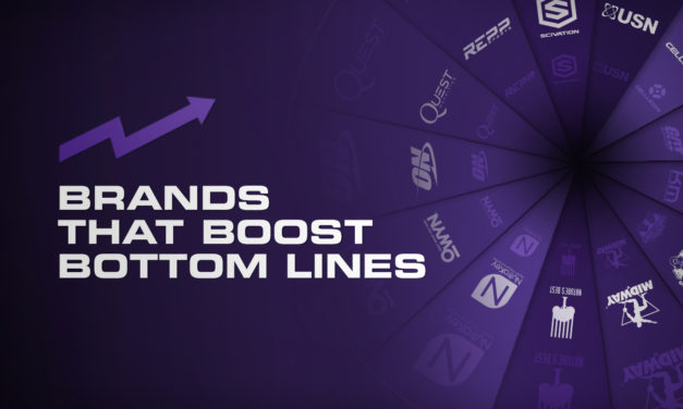 Brands That Boost Bottom Lines – May