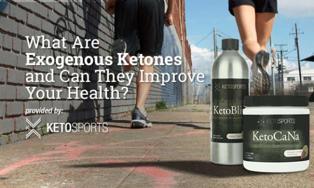 What Are Exogenous Ketones and Can They Improve Your Health? via KetoSports