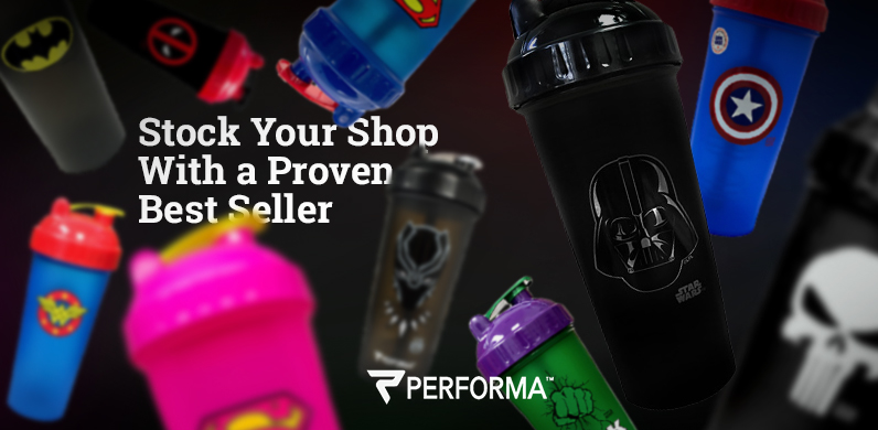 Stock Your Shop with A Best Seller via Performa