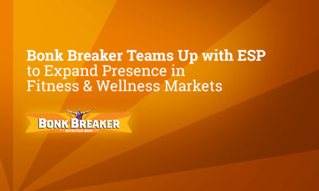 Bonk Breaker Teams Up with Europa to Expand Presence with Fitness & Wellness Markets