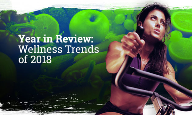 Year in Review: Wellness Trends of 2018