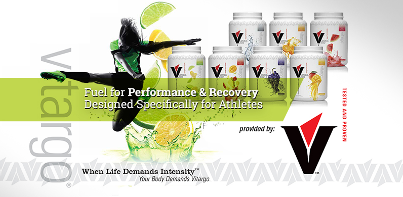 Fuel for Performance and Recovery Designed Specifically for Athletes via Vitargo