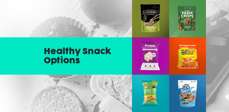 Healthy Snacking Alternatives