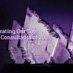 Celebrating Our Top Sales Consultants of 2018