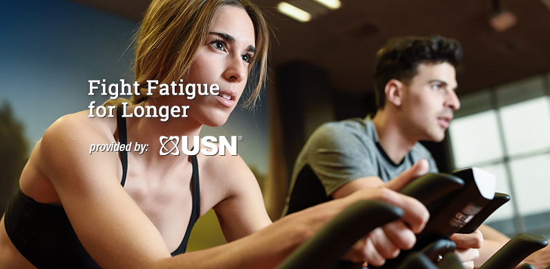 Fight Fatigue for Longer via USN
