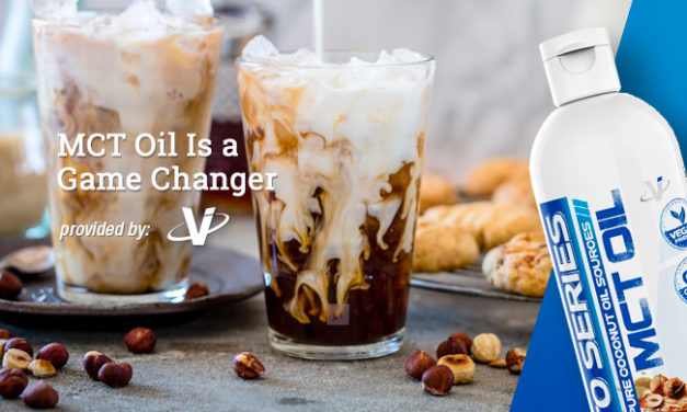 MCT Oil Is a Game Changer via VMI