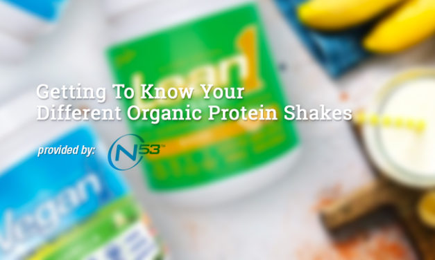 Getting To Know Your Different Organic Protein Shakes via Nutrition53