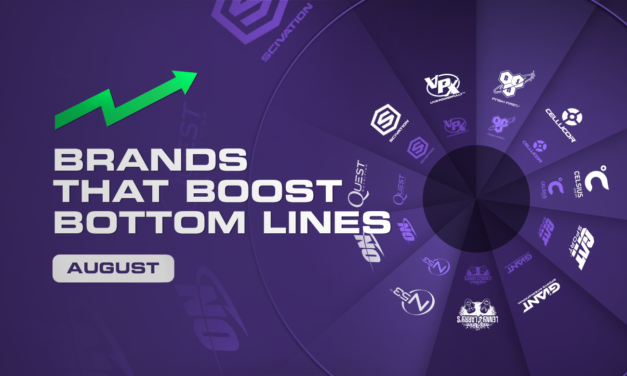 Brands That Boost Bottom Lines – August