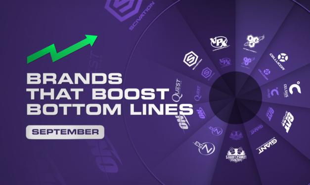 Brands That Boost Bottom Lines – September