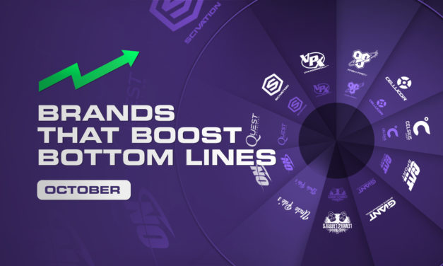 Brands That Boost Bottom Lines – October