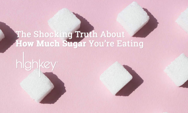 The Shocking Truth About How Much Sugar You're Eating