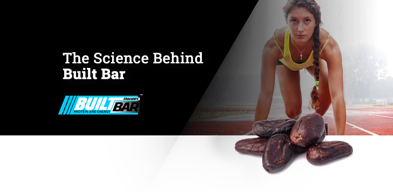 The Science Behind Built Bar