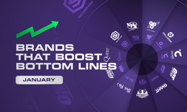 Brands That Boost Bottom Lines – January