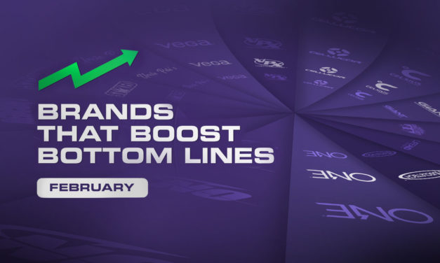 Brands That Boost Bottom Lines – February