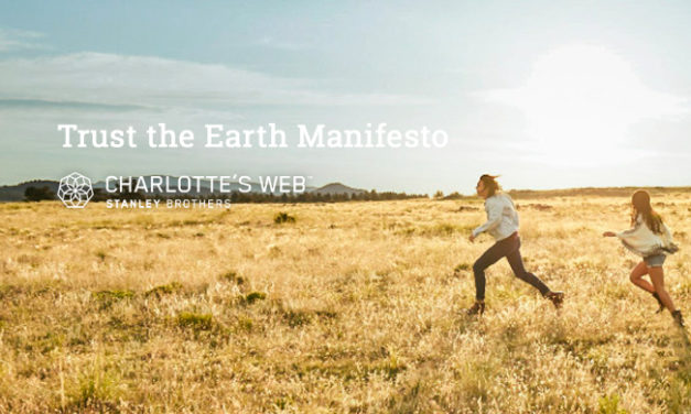 TRUST THE EARTH MANIFESTO via Nutrakey