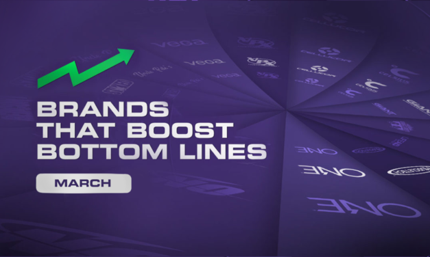 Brands That Boost Bottom Lines – March