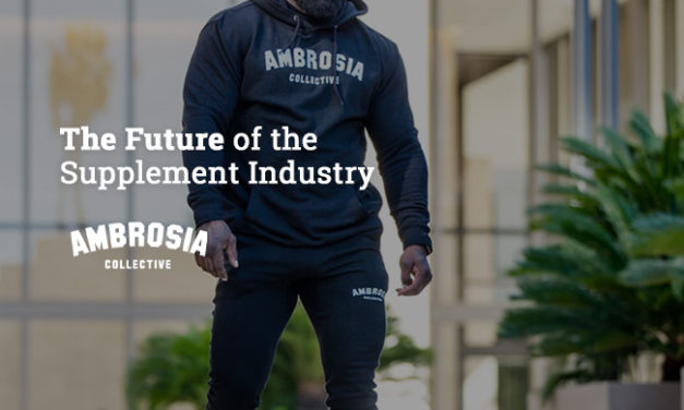 The Future of the Supplement Industry