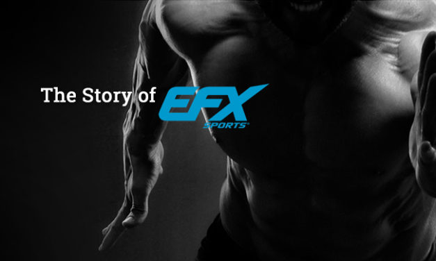 The Story of EFX Sports