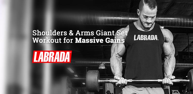 How to Eat Like a Bodybuilder on a Budget via Labrada